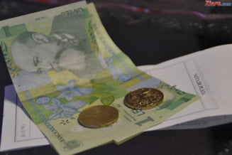 Reuters: Declin al preturilor de consum in Romania de 1,3%
