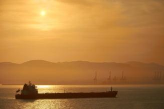 Reuters. Forţe susţinute de Iran ar fi confiscat un tanc petrolier în Golful Persic, în largul coastei Emiratelor Arabe Unite