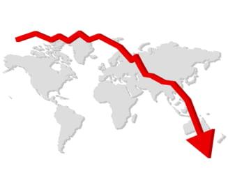 Reuters: Occidentul, intr-o criza similara cu cea din anii '30