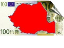 Reuters: Romania ar putea adopta euro abia in 2015