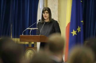 Reuters prezinta ciudatul caz al lui Kovesi: Sustinuta de Europa, atacata de PSD si anchetata in Romania