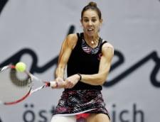 Revelatia anului in tenisul romanesc este doctor in sport: Un singur tenismen a mai reusit asta