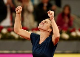 Revelatia turneului de la Toronto face o declaratie superba despre Simona Halep