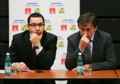 Revelatiile domnilor Ponta si Antonescu (Opinii)