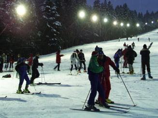 Revelion 2012: Valea Prahovei, ocupata in proportie de 90%