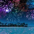 Revelion 2016 pe plaja. Avantajele vacantelor exotice!
