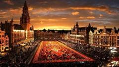 Revelion pe meleagurile ciocolatei - Bruxelles si Amsterdam