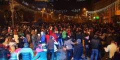 Revelionul in strada, anulat la Targu-Mures?