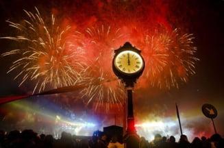 Revelionul la Bucuresti si orasele care au inspirat legenda lui Dracula - Seattle Times