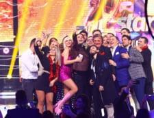 Revelionul lui Dan Negru la Antena 1, lider absolut de audienta, in noaptea dintre ani