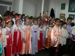 Revelionul rusilor - lipoveni