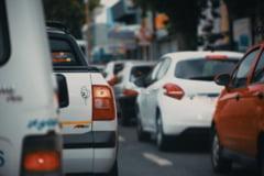 Revenire explozivă a pieței auto cu înmatriculări record pentru mărcile second-hand. Care sunt mașinile preferate ale românilor