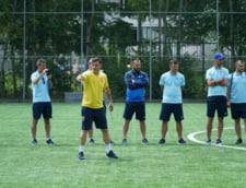 Revenire neasteptata la nationala Romaniei
