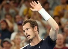 Revenire spectaculoasa in tenis