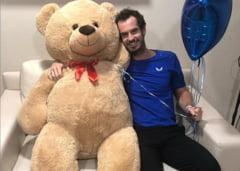 Revenire spectaculoasa pentru Andy Murray