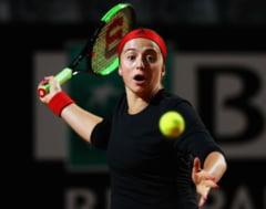 Revenire spectaculoasa pentru Jelena Ostapenko la Roma