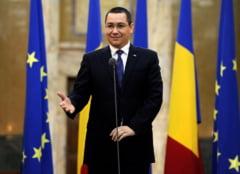 Revenirea in forta a lui Victor Ponta (Opinii)