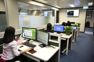 Revenirea la birou. Angajatorii, dispusi sa investeasca in bunastarea angajatilor, pentru a-i face mai eficienti