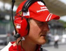Revenirea lui Schumacher in F1 este in pericol