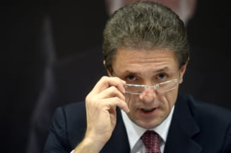 Revenit in fotbal, Gica Popescu isi prezinta planurile