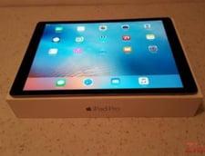 Review iPad Pro: Tableta uriasa de la Apple ar putea inlocui laptopul? (Foto)