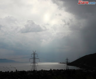 Revin furtunile in toata tara: ANM a emis doua noi coduri galbene pentru weekend
