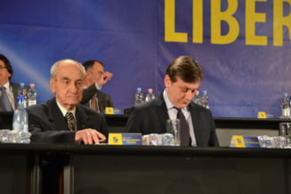 Revine Crin Antonescu la sefia PNL? Ce spune Mircea Quintus
