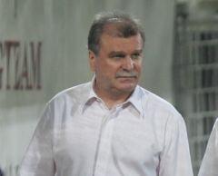 Revine Dinu Gheorghe la Rapid?