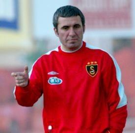 Revine Hagi la Galatasaray?