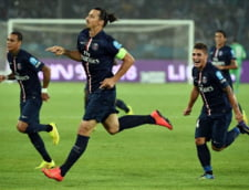 Revine Ibrahimovici la Juventus Torino?