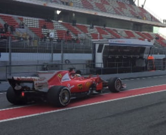 Revine spectacolul in Formula 1? Primele rezultate din 2017