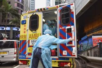 Revista Nature: Nu carnea de sarpe este sursa virusului mortal din China, asa cum se credea. Care este noua ipoteza