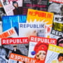 Revista Republik, cu pagini noi de fashion, design si advertising