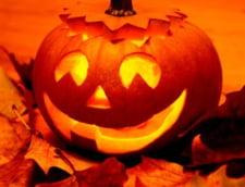 Revista presei: Ce poti face de Halloween si cat te costa distractia