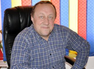"""Revolta edilului Iulian Barascu, """"spusa"""" pe Facebook"""