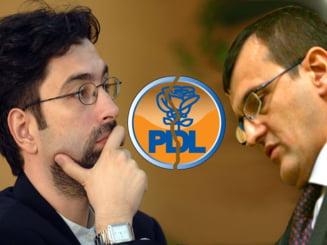 Revolta intelectualilor din PD-L