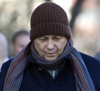 Revolta lui Mircea Lucescu