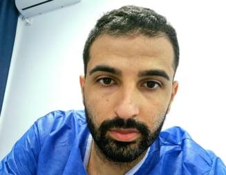 """Revolta medicului israelian Amin Zahra: """"Ne-am dezumanizat! Suntem atat de rai, incat nici 10 pandemii de ne-ar lovi nu ne-ar face mai buni!"""""""