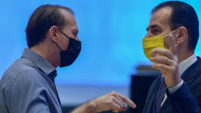 """Revolta unui membru PNL. Mesaj pentru Iohannis, Orban și Cîțu: """"Dacă aţi fi lucrat într-o companie privată, aţi fi fost cu toţii concediaţi"""""""