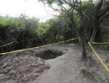 Revolte in Mexic dupa disparitia a 43 de studenti: A fost arestat liderul unui cartel