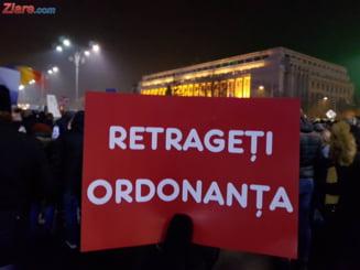 Revolutia din PSD: Cine sunt cei care si-au dat demisia sau au criticat ordonanta Iordache