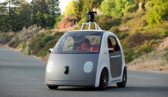 Revolutia masinilor fara sofer - O sa mai avem nevoie de RCA?