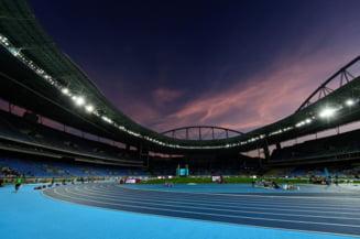 Revolutie in sportul mondial: Europa vrea anularea recordurilor din atletism stabilite pana in 2005