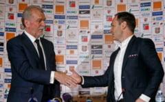 Revolutie la Dinamo: Noul presedinte da afara mai multi jucatori importanti