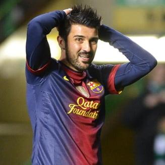 Revolutie la FC Barcelona: 12 jucatori vor fi dati afara!