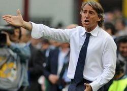 Revolutie la Manchester City: Mancini vrea sa scape de 6 vedete