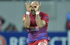 Revolutie la Steaua dupa ratarea calificarii in Liga Campionilor: Primul jucator de top la care renunta Becali
