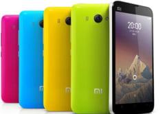 Revolutie pe piata smartphone-urilor: locul 3 pentru o companie infiintata de patru ani