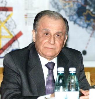 Revolutionarii cer o confruntare directa cu Ion Iliescu la Parchetul General