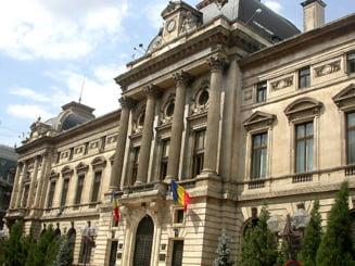 Rezervele BNR au urcat la 32,7 miliarde de euro